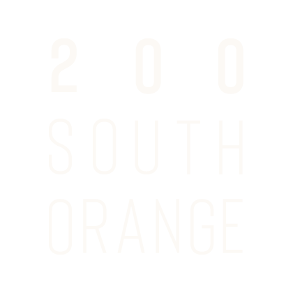 200 South Orange: Amenities
